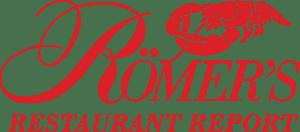 Römers Restaurant Report - Luis Dias