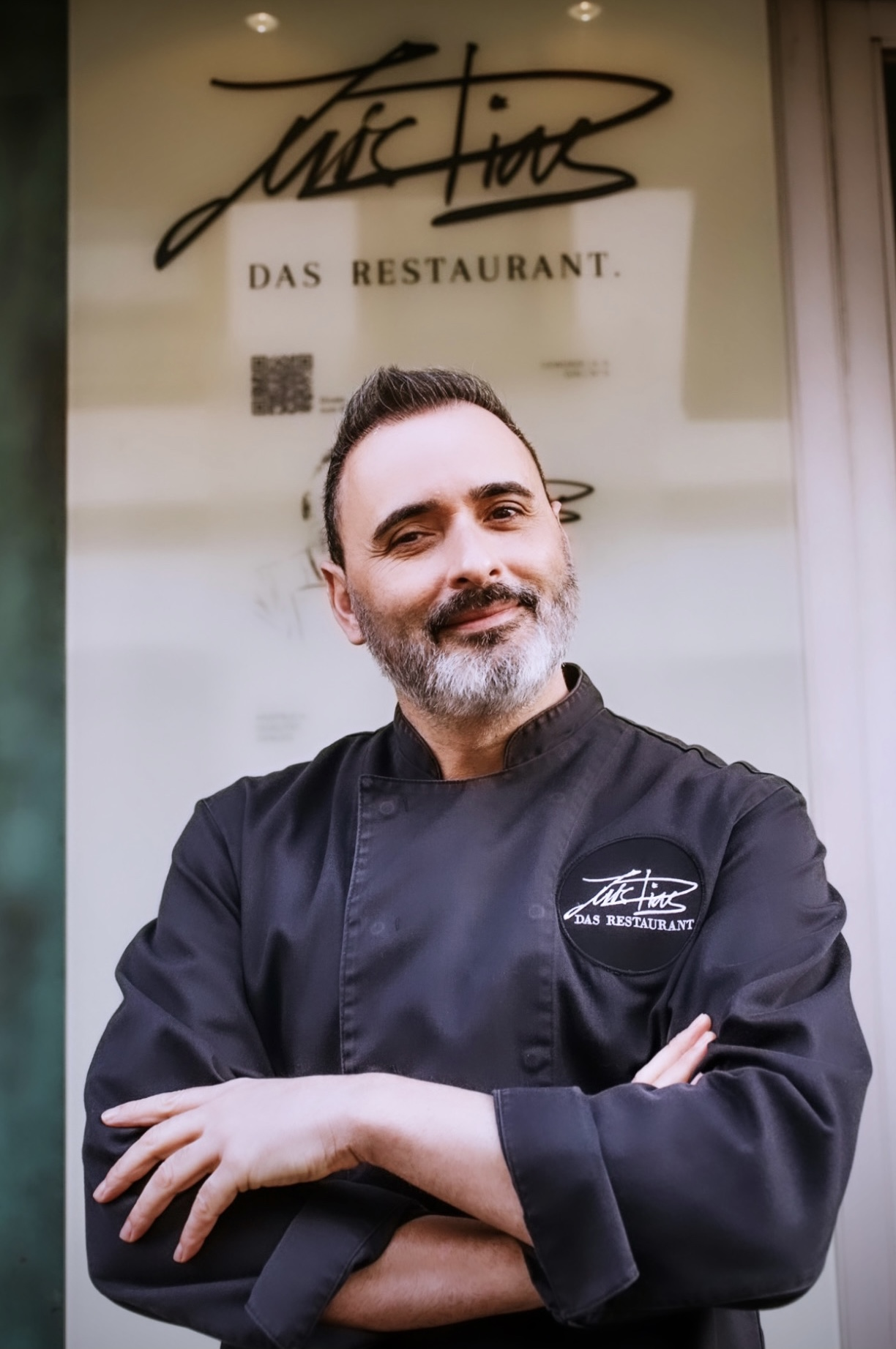 Luis Dias - Profilkoch in Köln Rodenkirchen