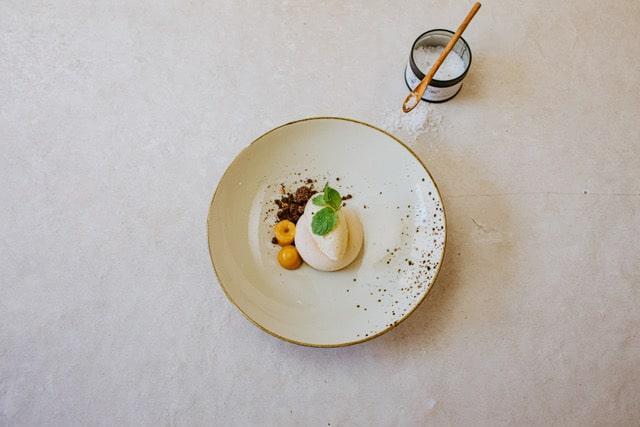 Rezept: Weisses Schokoladensorbet